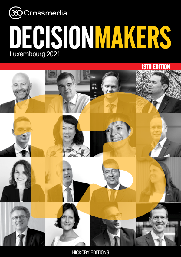 Decision makers 2021