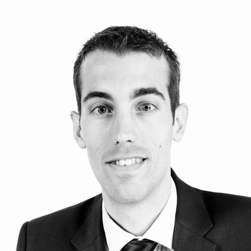 Alain Steichen | BSP